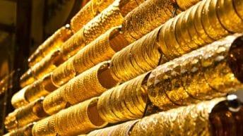 ارتفاع أسعار الذهب 6 جنيهات واستقرار العملات