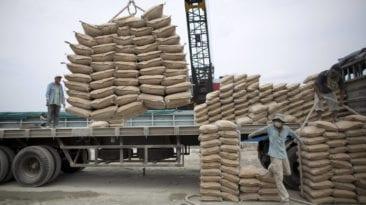 تراجع أرباح مصر بني سويف للأسمنت بنسبة 66.7% خلال عام