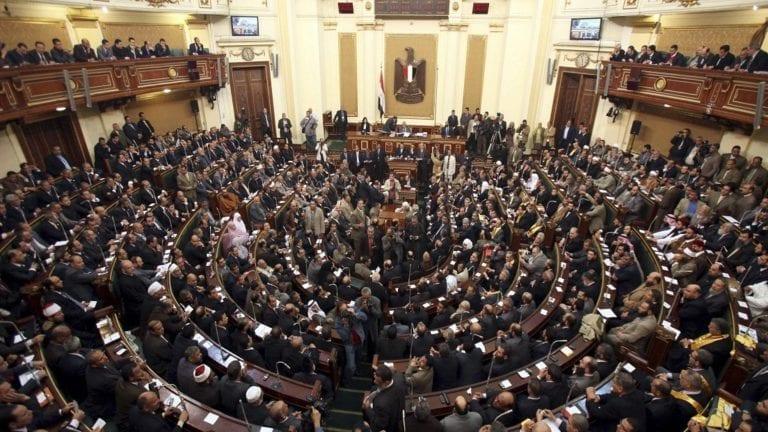البرلمان يقر قانون علاوات أصحاب المعاشات