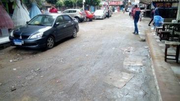 أمطار خفيفة وتقلبات بحسب حالة الطقس في مصر
