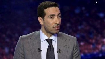 أبو تريكة ينعي الرئيس الأسبق حسني مبارك.. وعلاء ينشر فيديو مؤثر