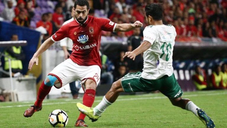 النادي المصري يهدد بعدم خوض مباراته أمام الأهلي (فيديو)