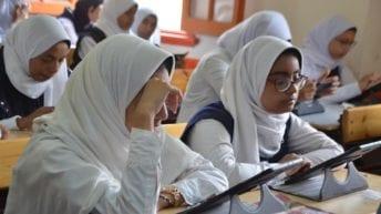 مزايا الامتحانات الإلكترونية