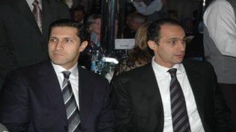 """الحصاد: براءة نجلي مبارك في """"التلاعب بالبورصة"""".. وإطلاق خدمة توصيل الوقود"""
