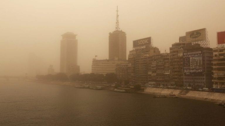 البيئة تعلن تنبؤات جودة الهواء خلال 48 ساعة