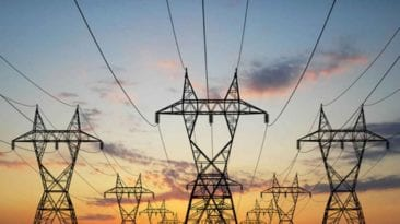 الربط الكهربائي مع السعودية