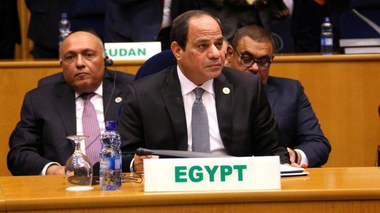 """الحصاد: السيسي يشارك في قمة """"إسكات البنادق"""".. وطرح شقق إسكان اجتماعي"""