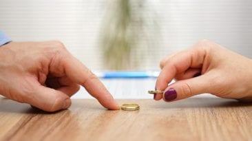 ارتفاع نسب الطلاق في مصر لأعلى معدلاتها منذ نصف قرن