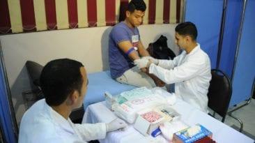 القوات المسلحة تعلن عن وظائف للأطباء والصيادلة