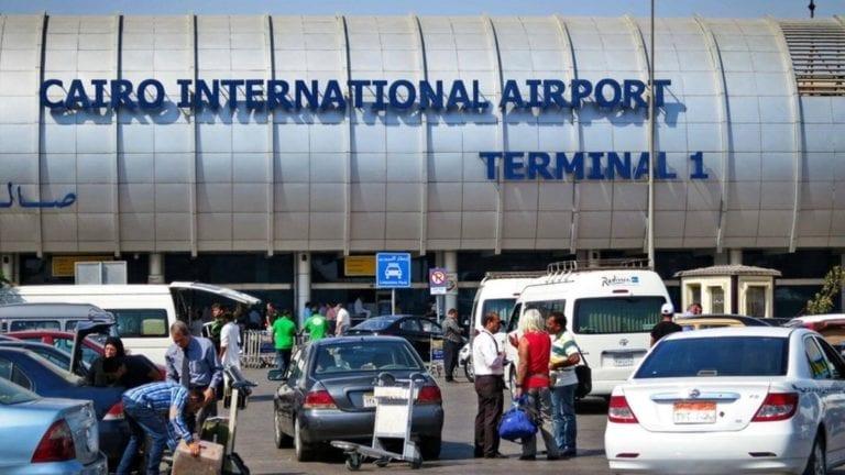 إجراءات وقائية ضد فيروس كورونا في المطارات المصرية