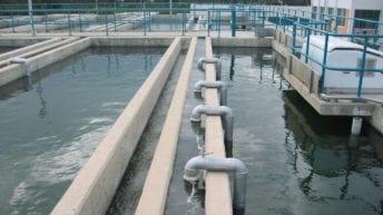 انقطاع المياه عن 5 مناطق في القاهرة