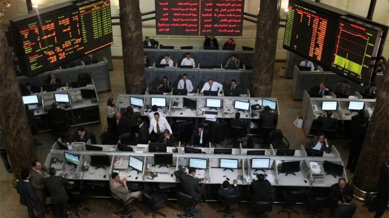 تراجع البورصة في أولى جلسات الأسبوع.. رأس المال يخسر 4.1 مليار جنيه