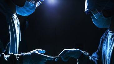سقوط عصابة تجارة الأعضاء البشرية