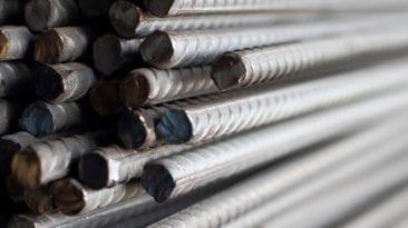 تراجع أسعار الحديد في الأسواق المصرية