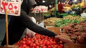 بلومبرج: ارتفاع معدل التضخم في مصر للشهر الثالث على التوالي