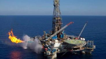 """توقيع اتفاقية مع شركة """"نبتون إنرجي"""" للبحث عن البترول والغاز.. تفاصيل"""