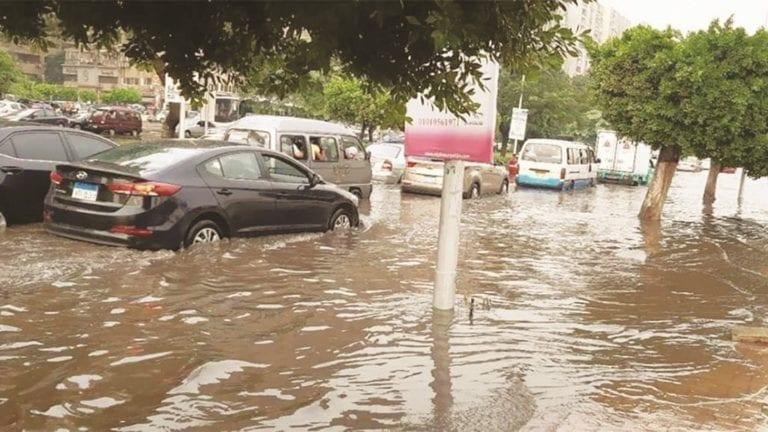 أمطار وسيول بحسب توقعات حالة الطقس خلال يومين
