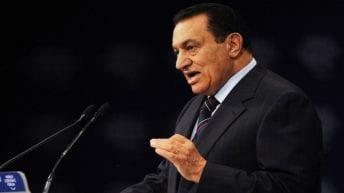 أحمد فتحي سرور يتحدث عن حسني مبارك