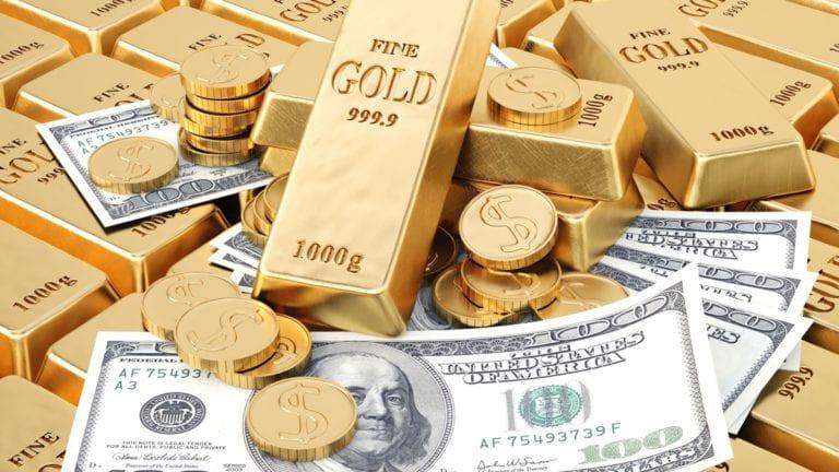استمرار تراجع أسعار العملات واستقرار الذهب