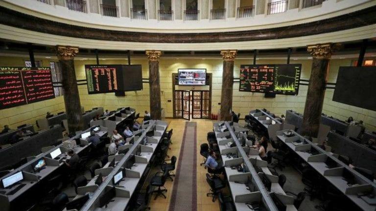 تراجع البورصة في الجلسة الرابعة: رأس المال يخسر 6.2 مليارات جنيه