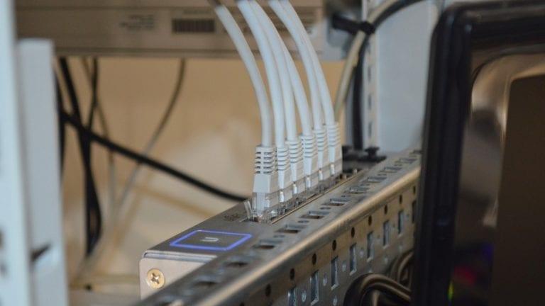 زيادة سرعة الإنترنت في مصر