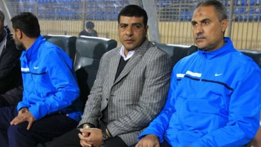 النادي المصري البورسعيدي يعين طارق العشري خلفا لإيهاب جلال