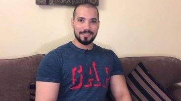 إحالة عبد الله رشدي للتحقيق