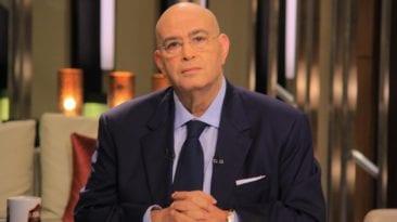 """""""الصحفيين"""": شطب عماد الدين أديب وأسامة خليل من جداول النقابة"""