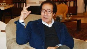 فاروق حسني يؤيد حظر النقاب بالجامعات