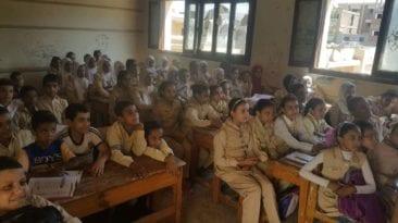 فصل مدرس تحرش بفتيات