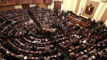 الموافقة على تعديل قانون معاشات القوات المسلحة: مساواة بالمدنيين