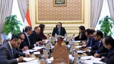 الوزراء: إعفاء بيت الزكاة والصدقات من ضريبة القيمة المضافة وتعديل السنة المالية