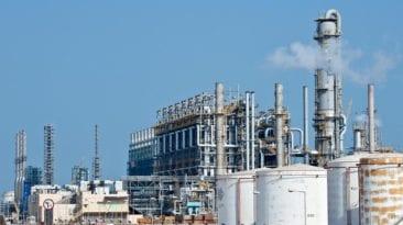 اتفاقية مع شركة أمريكية لإنشاء مجمع بتروكيماويات بـ6.7 مليار دولار