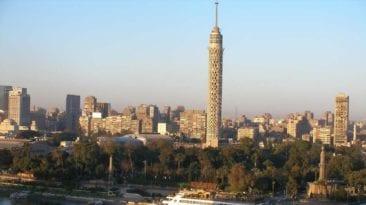 محافظ القاهرة يتحدث عن العاصمة