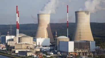 فوز 3 شركات مصرية في مناقصة إنشاءات محطة الضبعة النووية.. تعرف
