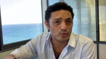 الحكم على محمد علي بالحبس 3 سنوات مع الغرامة.. تفاصيل