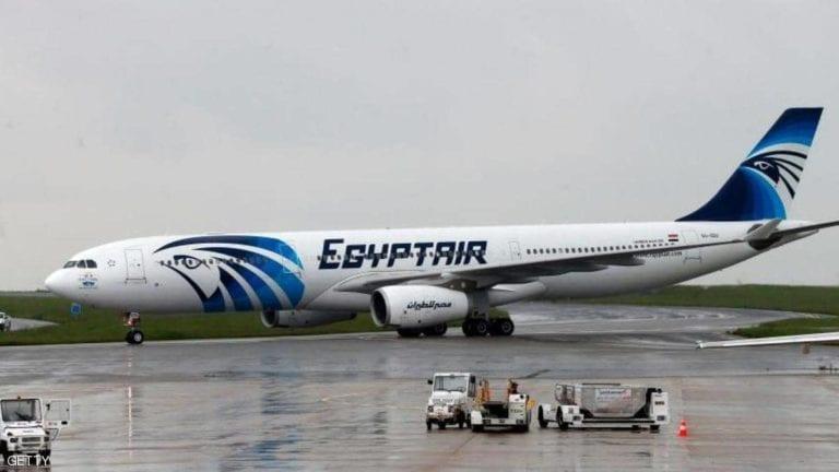 مصر للطيران تقرر استئناف الرحلات إلى الصين.. تفاصيل