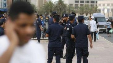 مقتل مدرس مصري على يد عماني