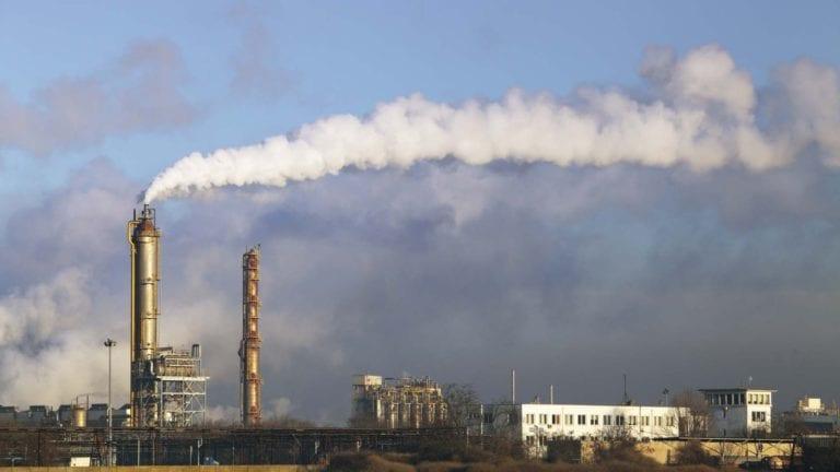 البنك الدولي يساعد مصر في التخلص من ملوثات خطرة