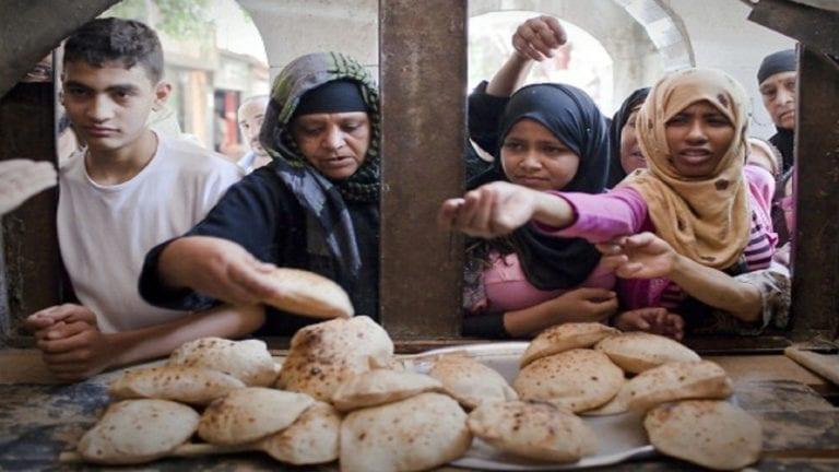 مواصفات جديدة لرغيف الخبز