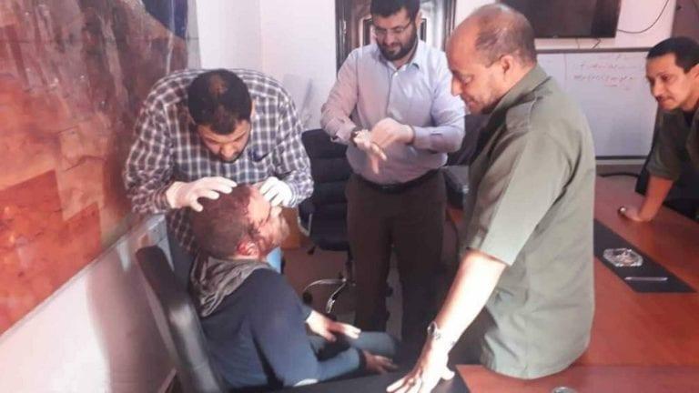 """الحصاد: إحالة أوراق هشام عشماوي للمفتي.. والسيسي يتحدث عن """"صفقة القرن"""""""