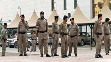 القبض على وافد مصري في السعودية ضمن تشكيل عصابي