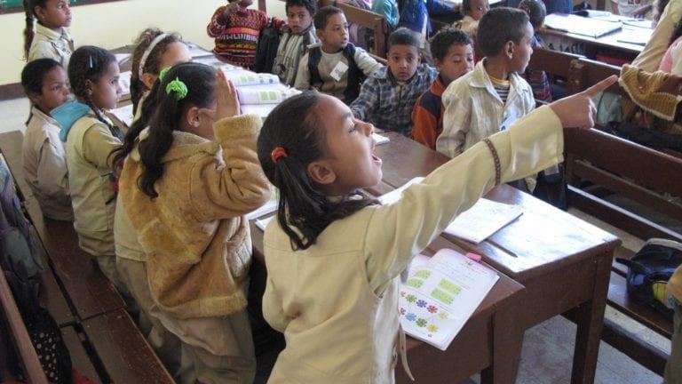 وزارة التعليم تعلن إجراءات سد عجز المدرسين