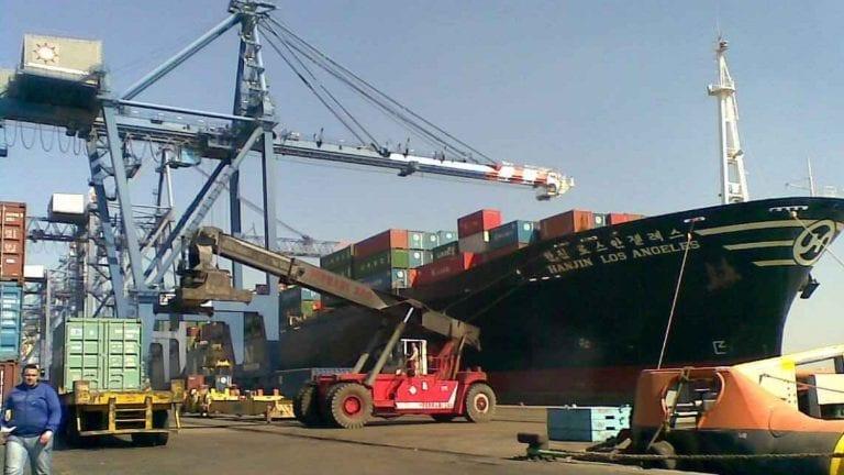 وزارة الخارجية تعلن استمرار الاستيراد من الصين