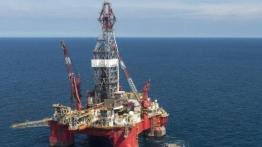 وزير البترول يتحدث عن الغاز الطبيعي في منطقة المتوسط