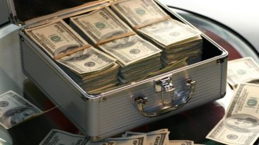 أكبر قضية غسيل أموال