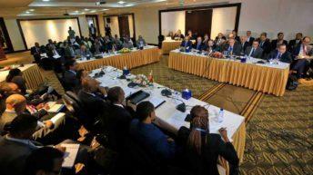 إثيوبيا تغيب عن اجتماعات واشنطن