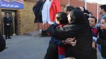 العفو عن 135 سجينا اليوم