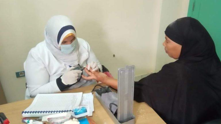 """""""التعليم العالي"""" تشارك في مبادرة دعم صحة المرأة عبر بروتوكول تعاون"""