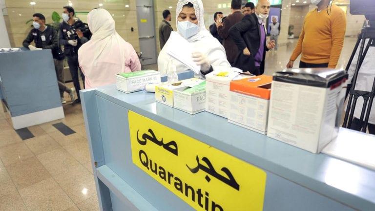 الصحة: مصر خالية من فيروس كورونا بعد تعافي الأجنبي المصاب
